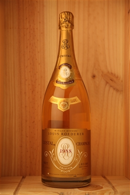 1988 cristal 1 5l for 1985 salon champagne